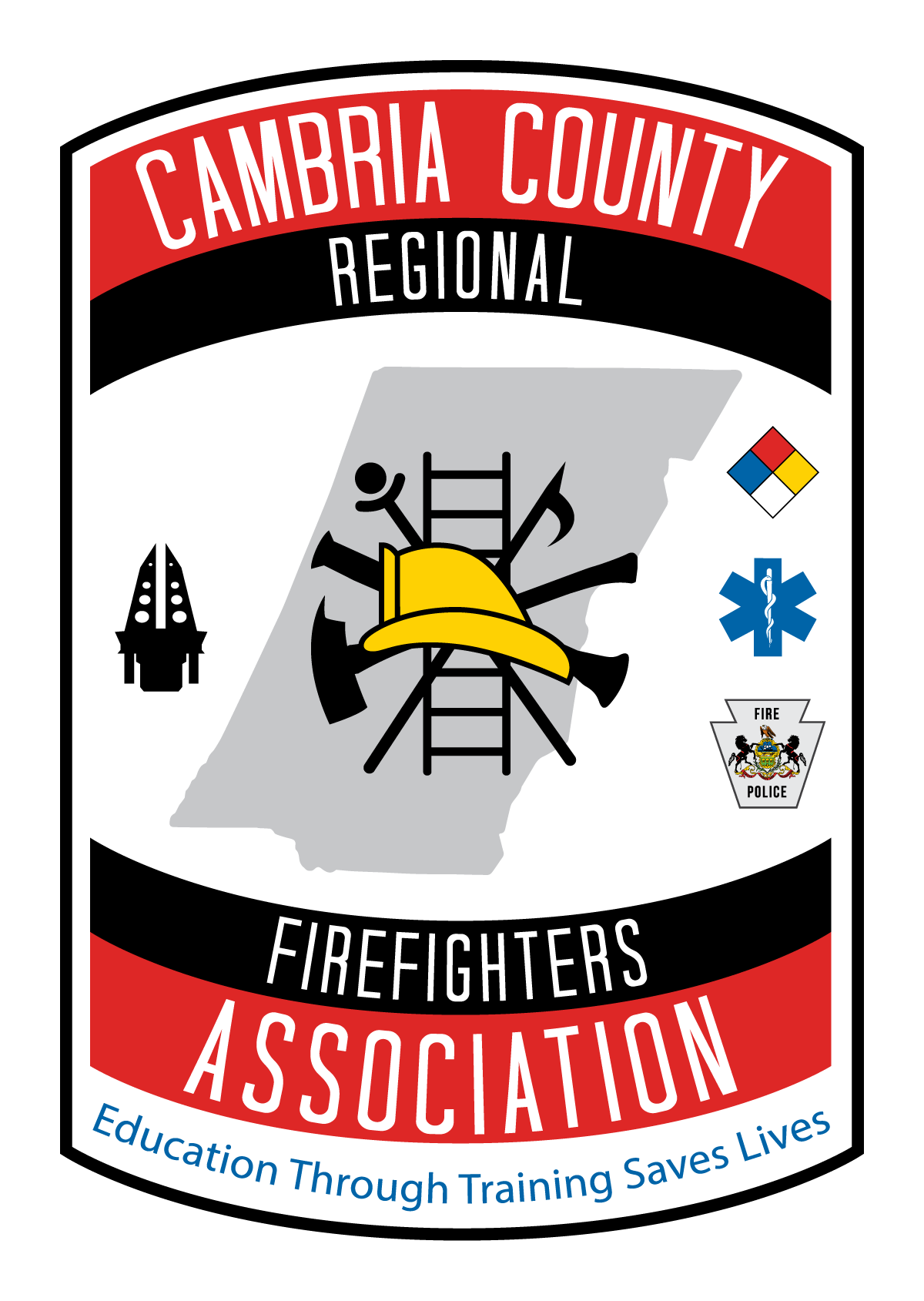 Cambria County Regional Firefighters Association